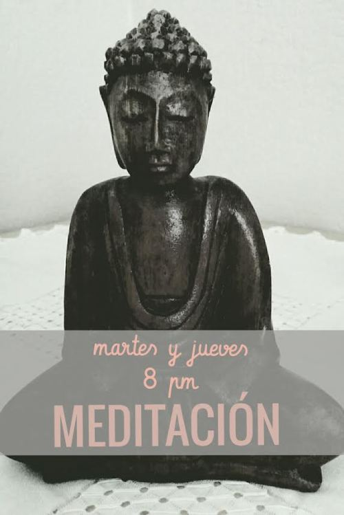meditacion blog