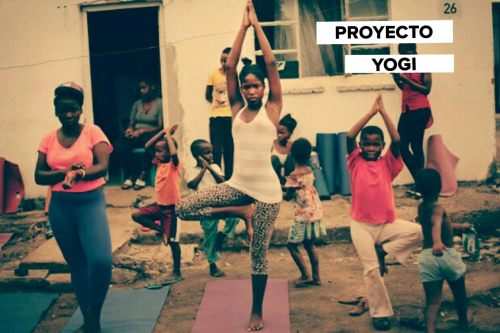 proyecto yogi blog