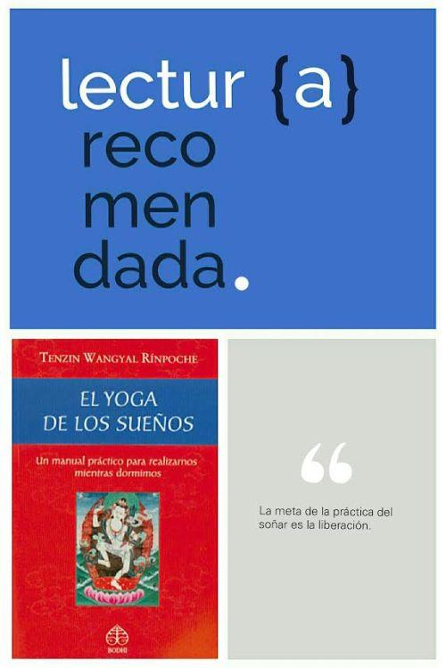 libro sueños blog