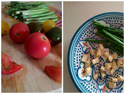 receta blog tomates